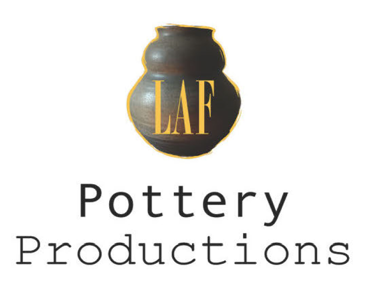 LAF Pottery Productions - Booth 154