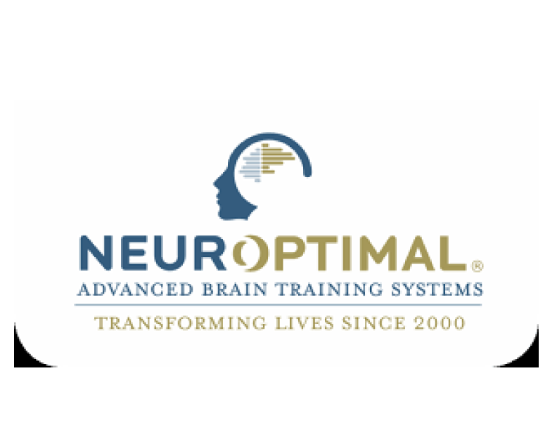 NeuroOptimal with Trish Clarke - Booth 9