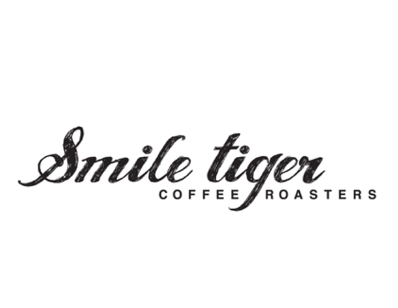 Smile Tiger Coffee Roasters - Booth 21