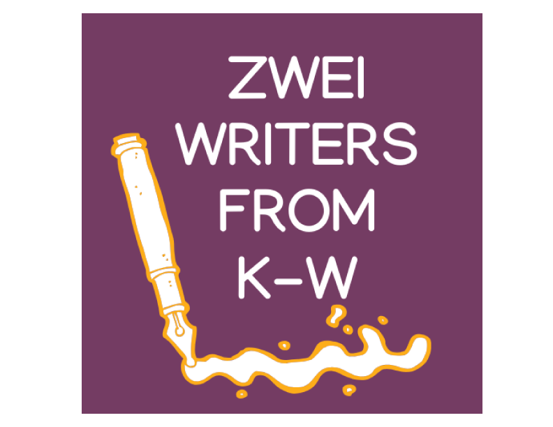 Zwei Writers from KW - Booth 140