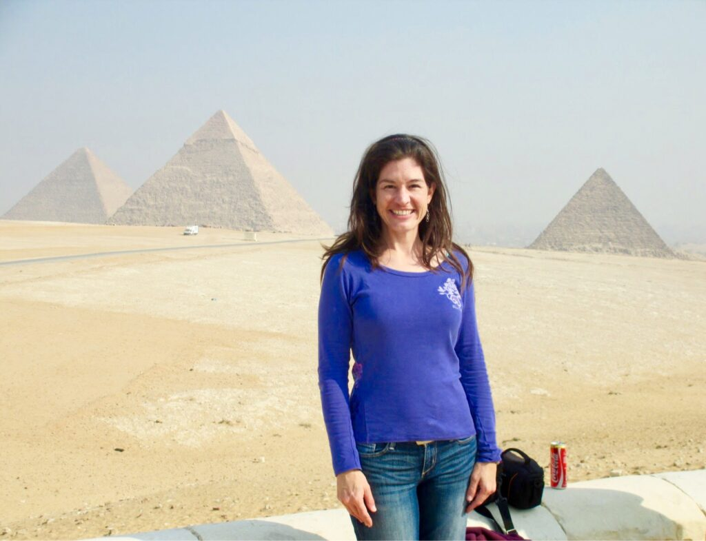 The View from a Broad – The Expat Life in Egypt