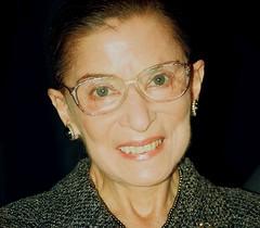 Ruth Bader Ginsburg photo