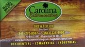 Carolina Exterminating
