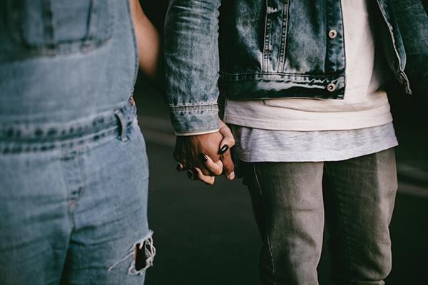 TGJ 10 | Dating Advice
