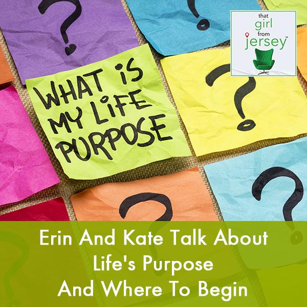 TGJ 21   True Life Purpose