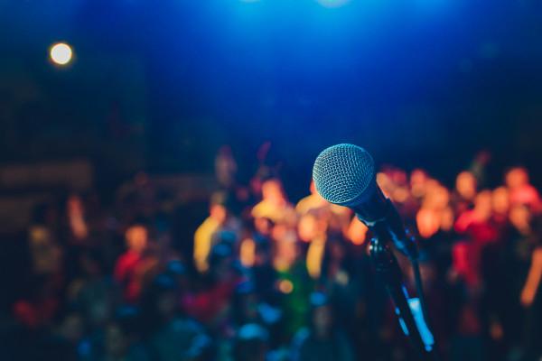TGJ 24 | Career In Entertainment