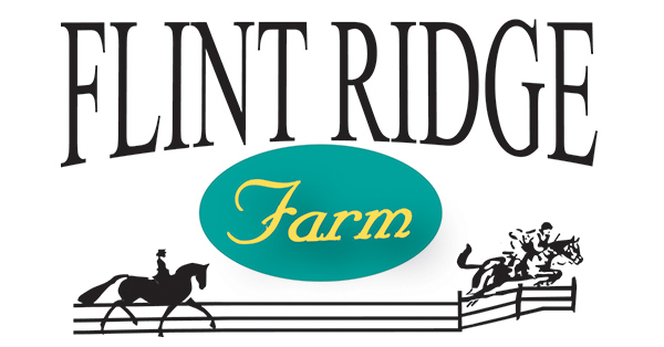 flint ridge farm logo