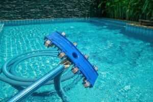 Pool Maintenance Minder
