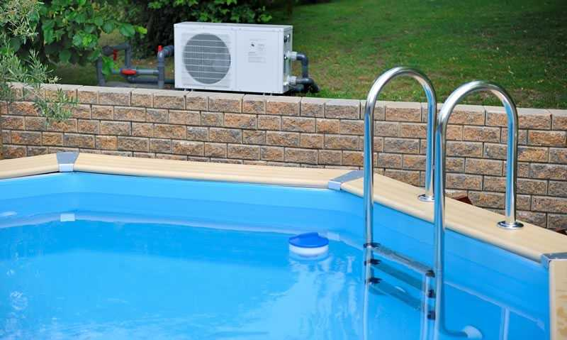 Annual Pool Equipment Maintenance Agreement