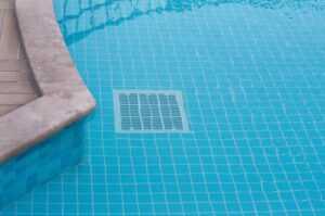 Pool Warranty Work
