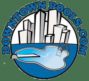 Downtown Pools Logo