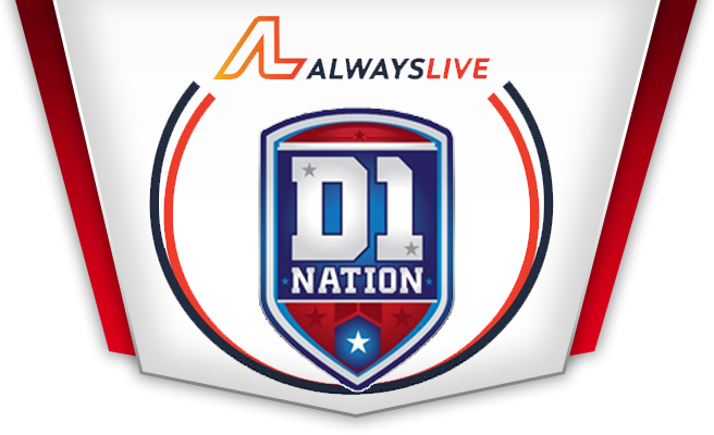 D1 Nation Logo