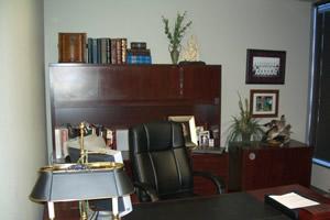 dallas commercial interior design