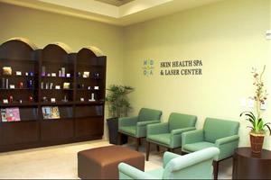 dallas healthcare interior design
