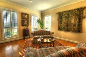 dallas residential interior design