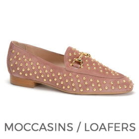 moccasins-loafers