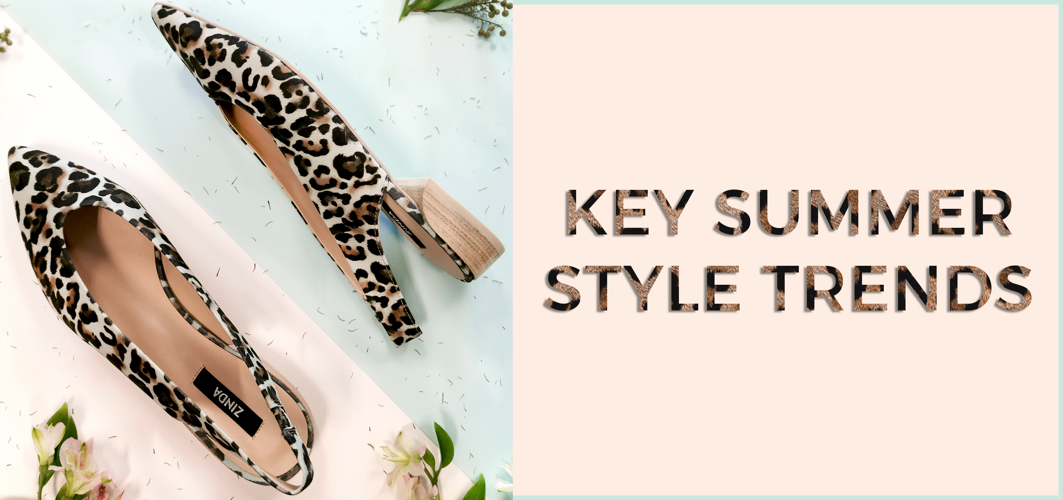 Whatever your style, you'll feel fabulous in quality European shoes from Mikko!  See our curation of the top new season style trends here: