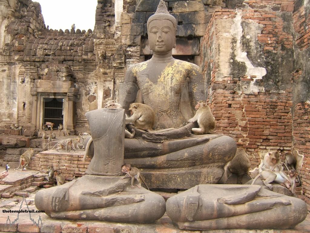 Lopburi Buddha