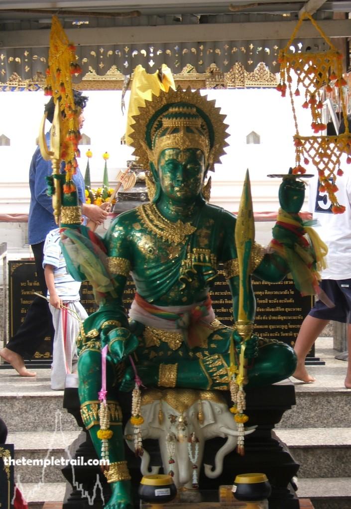 Wat Phra Phutthabat, Phra In