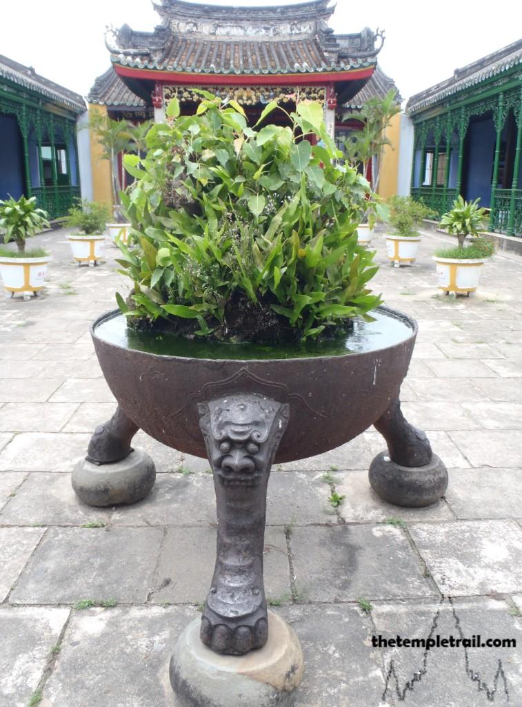 Hoi An Trung Hoa Assembly Hall