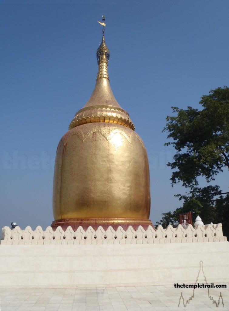Buphaya, Bagan