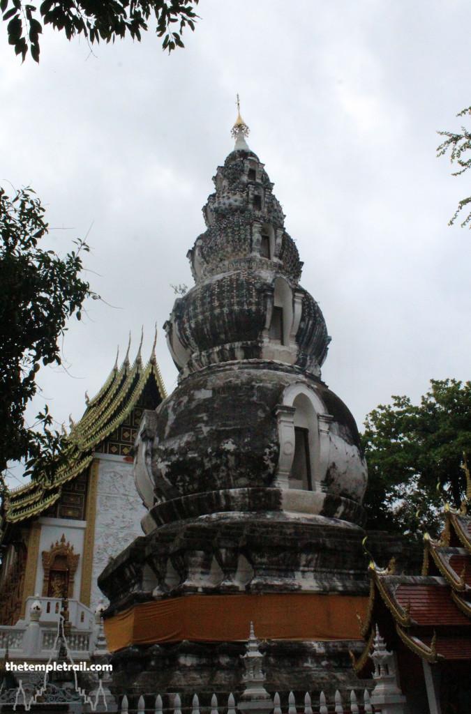 Wat Ku Tao, Chiang Mai