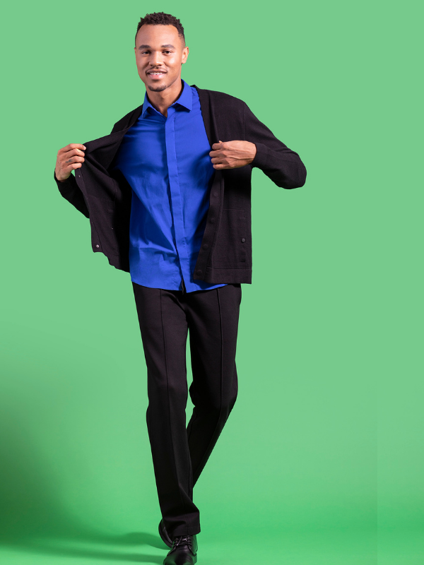 J. Fox  Dress Shirt