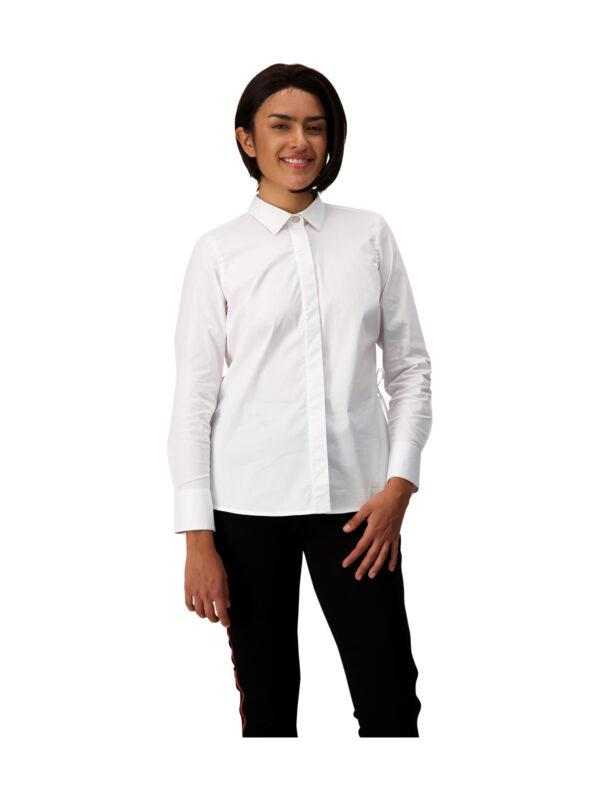 Martinez Dress-Shirt