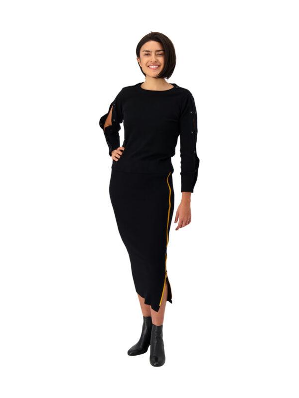 Hannah Midi Skirt
