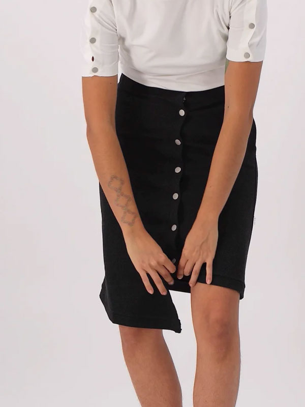 Lexy Mini Skirt