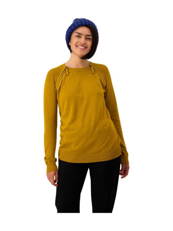 Unisex Hawking Sweater
