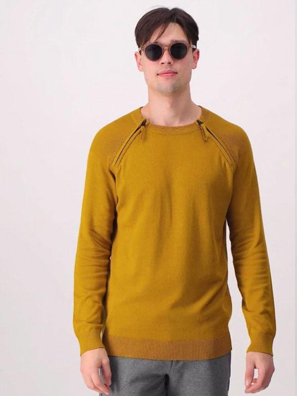 Hawking Sweater