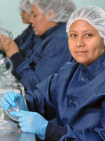 Command Medical Products Nicaragua Medical Device Manufacturing Facility