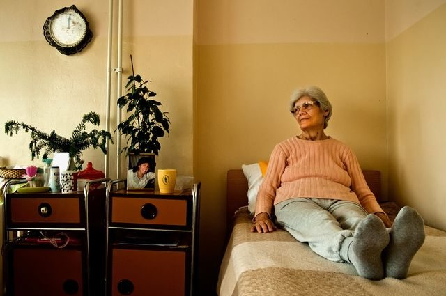 Nursing home abuse lawy chicago