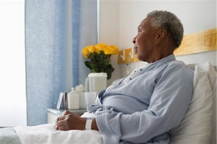 nursing home bed sores