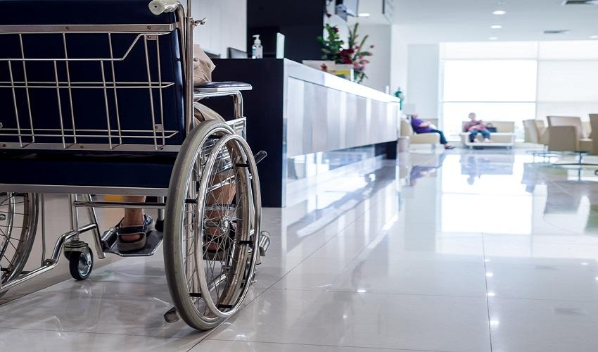 Wheelchair-in-nursing-home