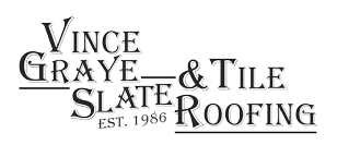 Vince Graye Roofing Logo