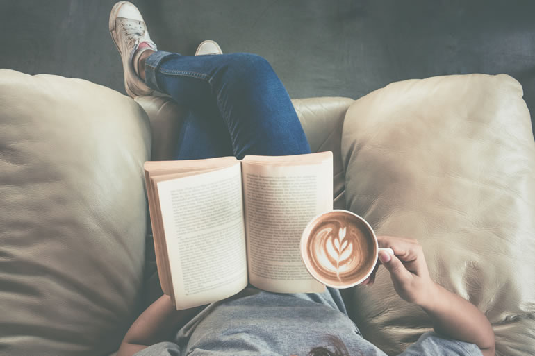 No Time for Book Clubs