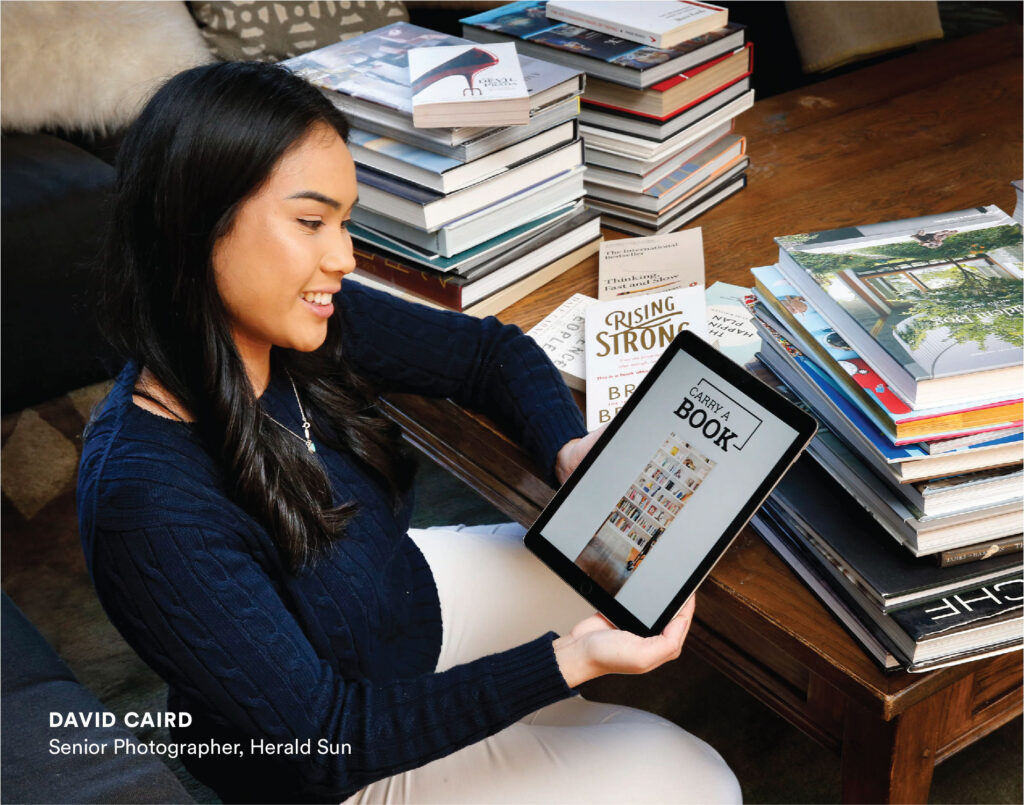 New-Age Book Clubs Go Digital | Online Book Clubs | Carry A Book App