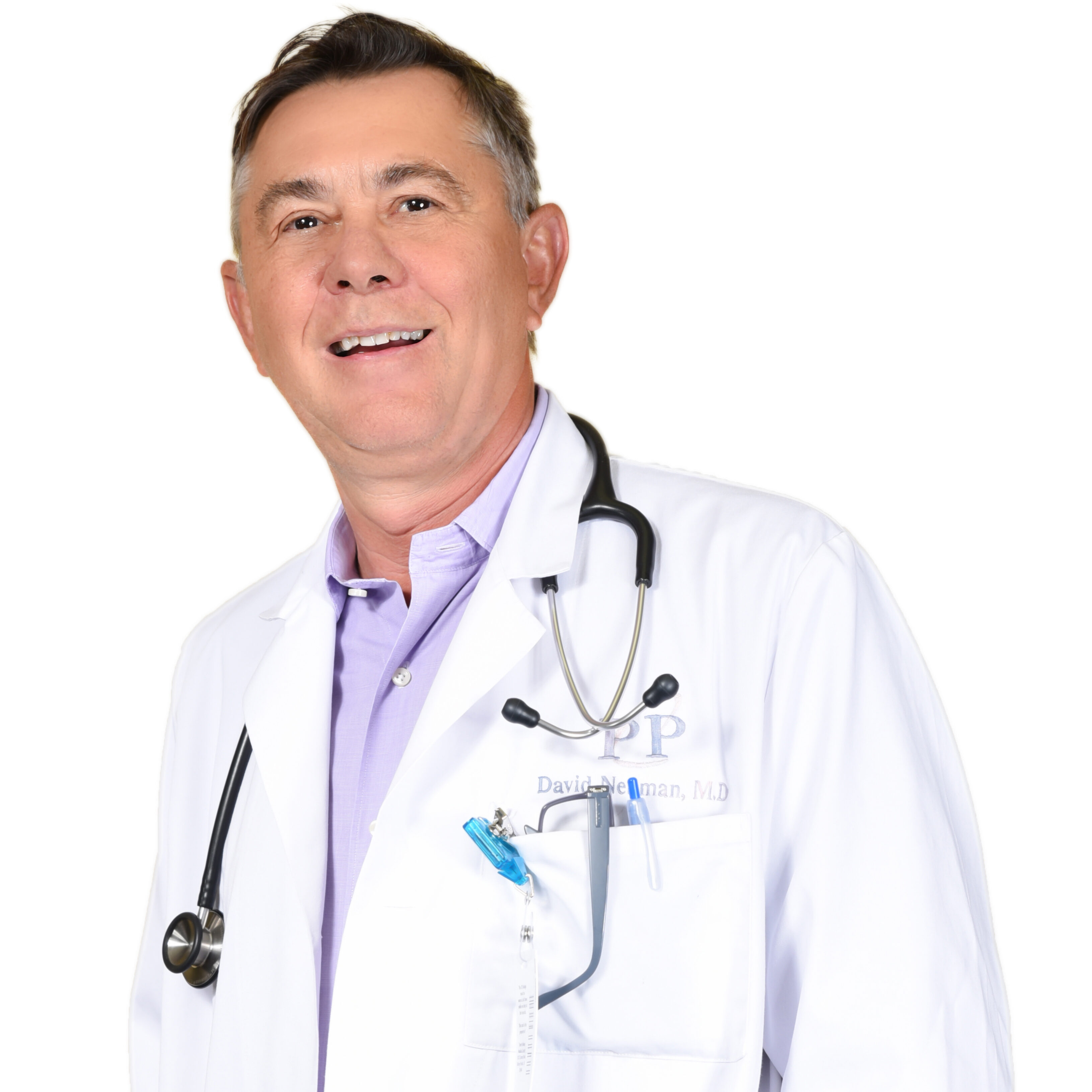 David Neuman, MD