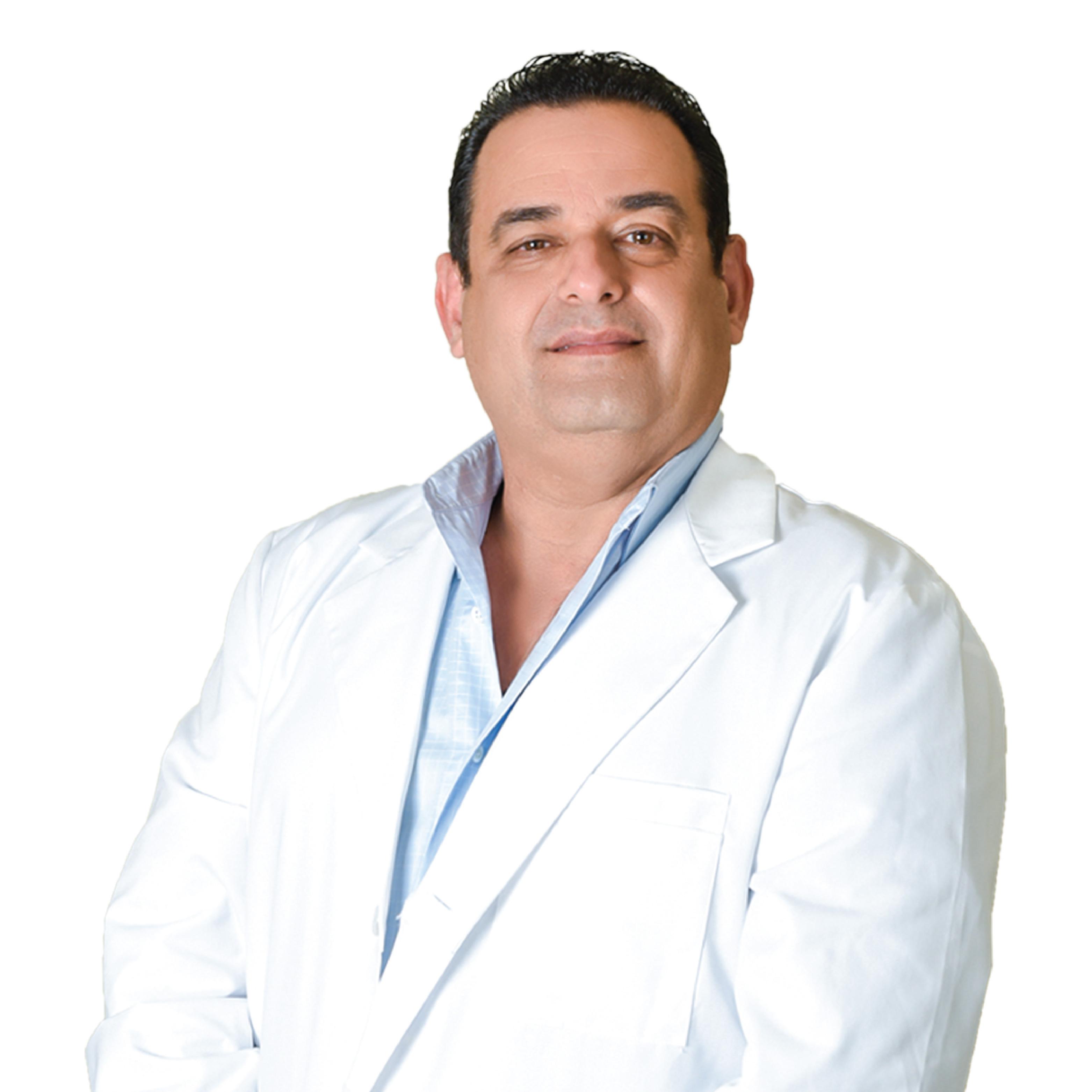 Julio C Alcantara