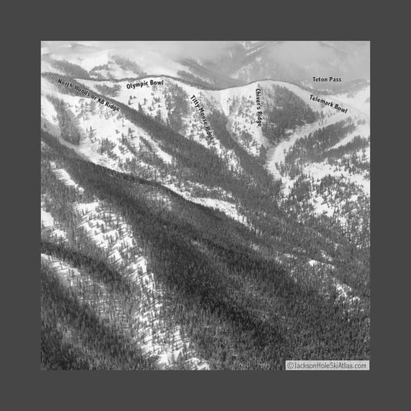 Pass Ridge