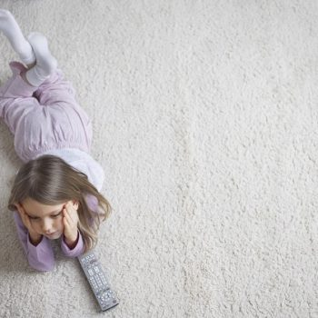 4 Common Misconceptions About Carpet Cleaning
