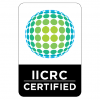 What it Means to Be IICRC Certified