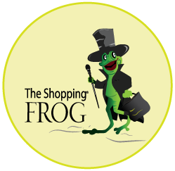 THE SHOPPING FROG CORPORATION