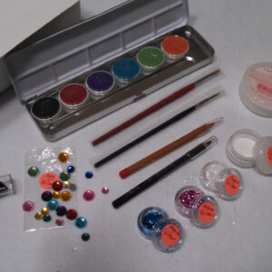 Costume Shop Make-Up Kits