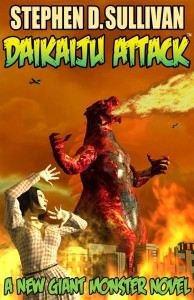 Daikaiju Attack COVER v2 34per CROP