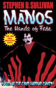 MANOS COVER Comedy SALE 34per