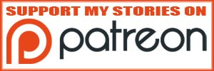 Patreon support ORANGE 100x300