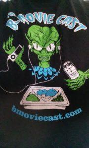 BMovieCast shirt